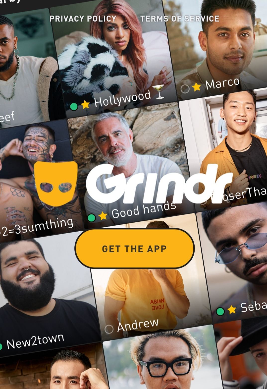 Top 10 gay incontri Apps