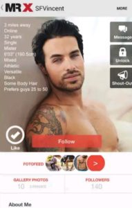 gay dating apps for 2019 - mr.x