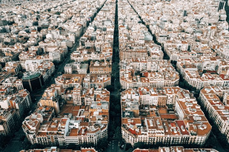 barcelona - most gay friendly cities around the world