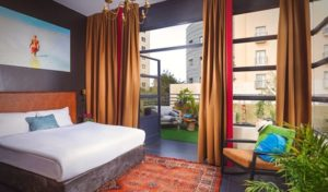 best gay friendly hotels