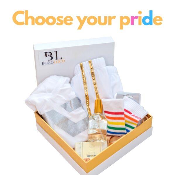 gay pride pack